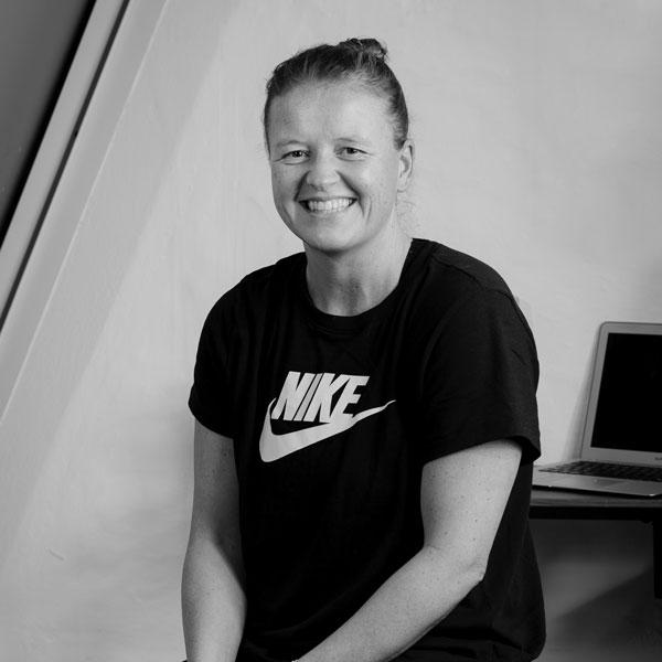 Karina Jespersen Dedicatio Fysioterapi