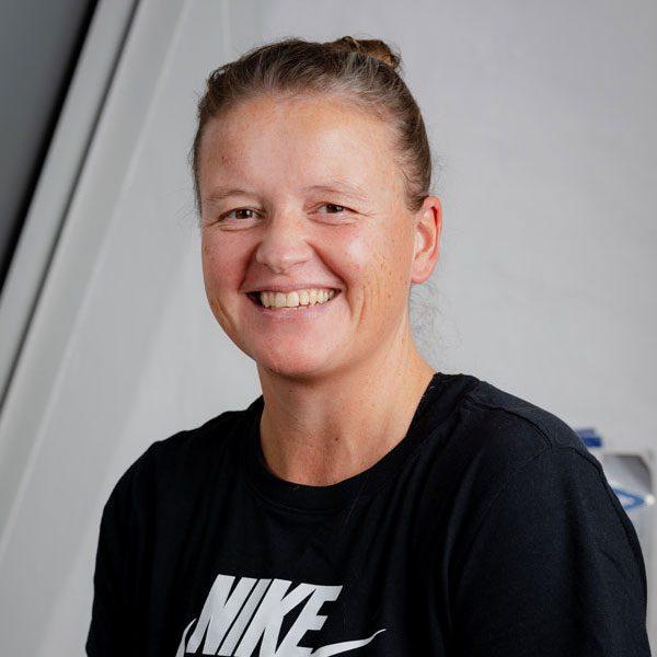 Karina Jespersen