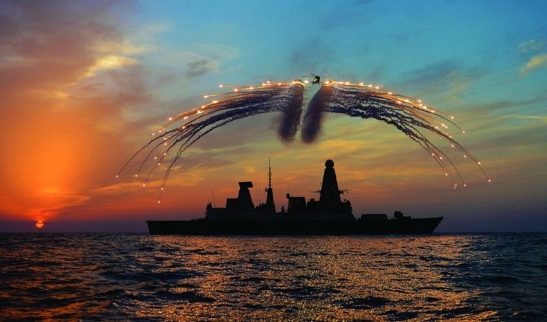Mastering complexity to ensure naval asset readiness