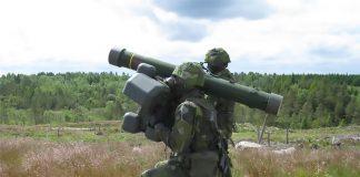 RBS 70 Mk II