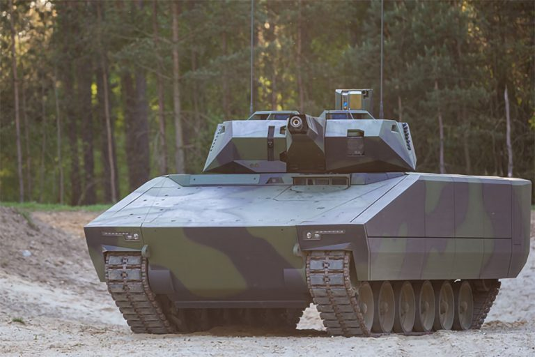 Future Armoured Vehicles Central & Eastern Europe 2021 (Virtual Conference)