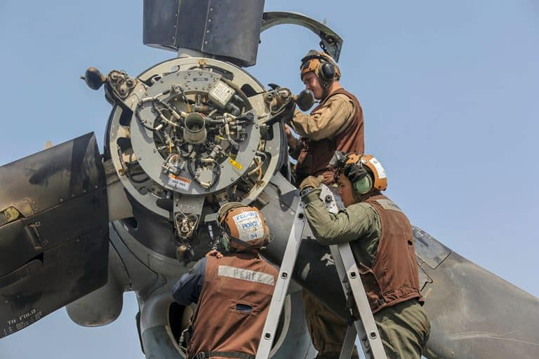 Total Asset Readiness: Coming to terms with the next stage of military transformation – five things not to miss