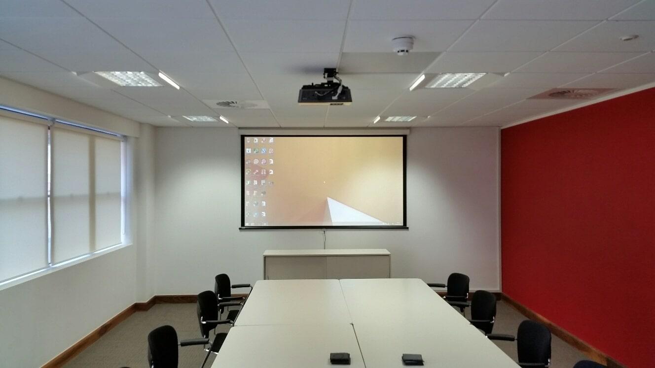projector installations 2