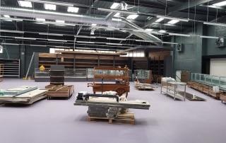 sound system installation south yorkshire