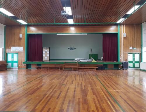 Sound System Installation Wakefield