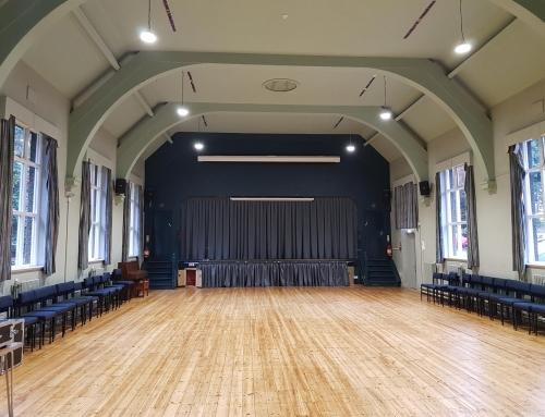 Sound System Installation Leeds