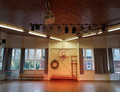 Stage Lighting Installations Wakefield