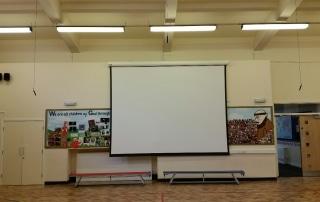 Audiovisual Installation Doncaster