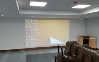 audio visual installation wetherby