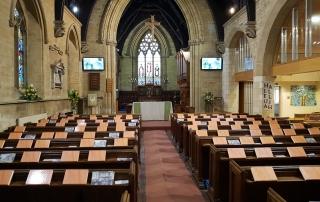 church sound systems