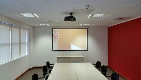 projector installations leeds