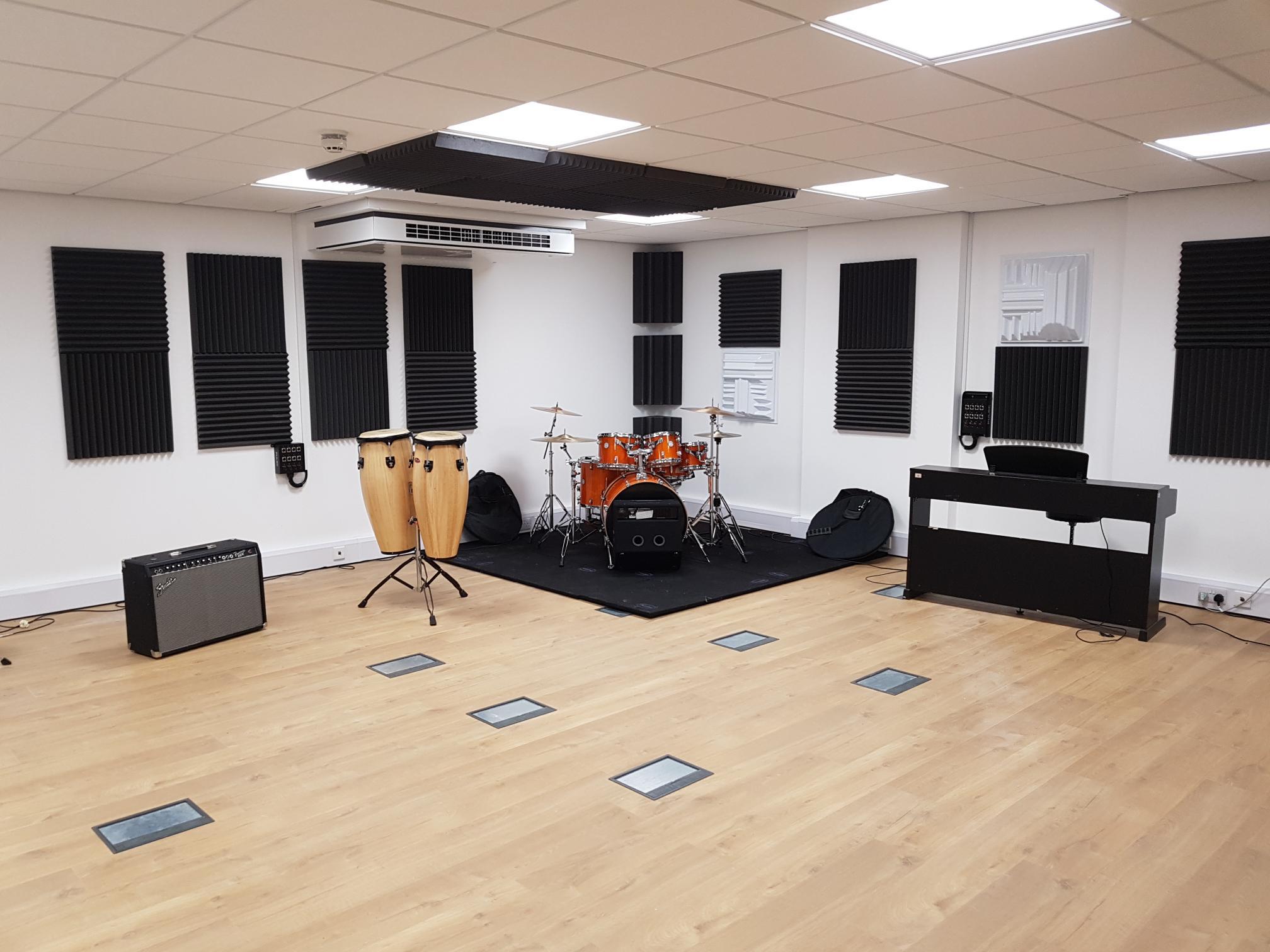 sound installation halifax
