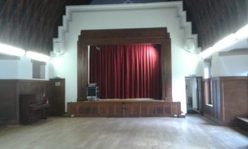 sound system installation harrogate
