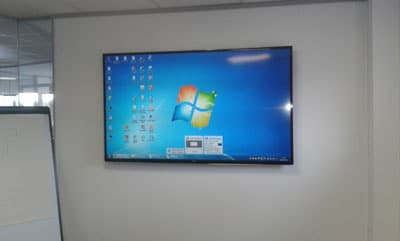 tv installation scunthorpe