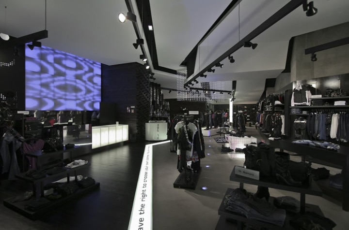retail sound systems