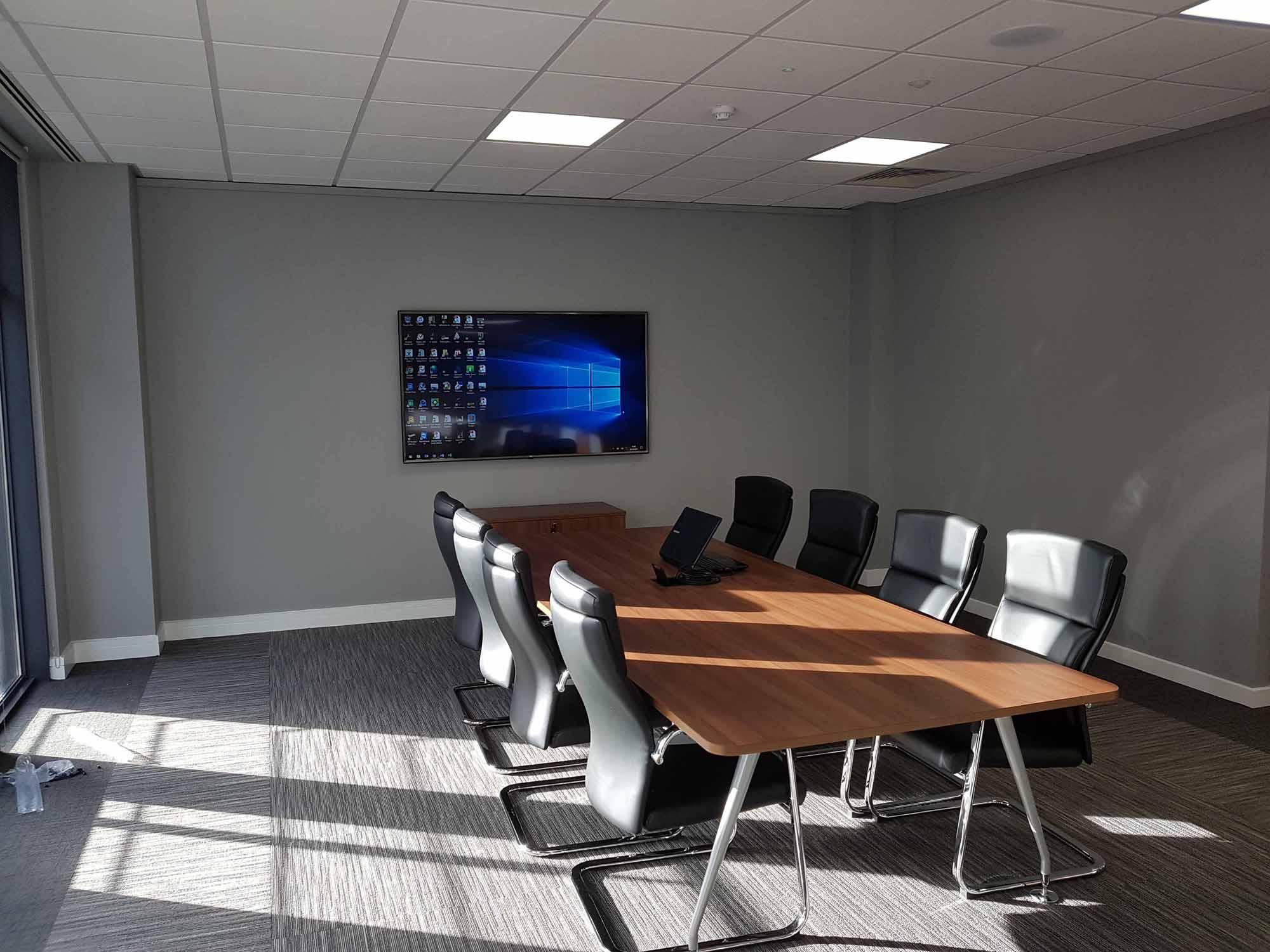 Boardroom AV Solutions