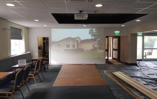 audio visual installation dewsbury