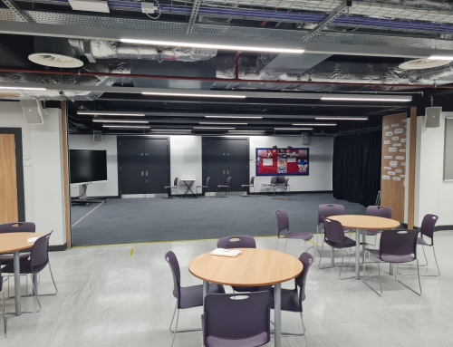 Sound System Installation Halifax