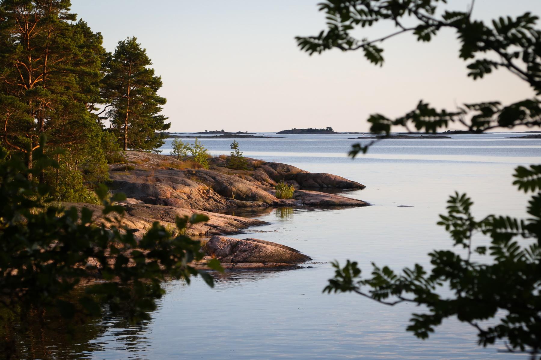 utsikt-från-ö-kväll