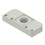Pos. 10 Motorhalter Z-Achse [1x]