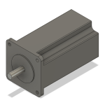 Pos. 114 Steppermotor [4x]