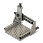 CNC-Fräse [für SolidWorks]