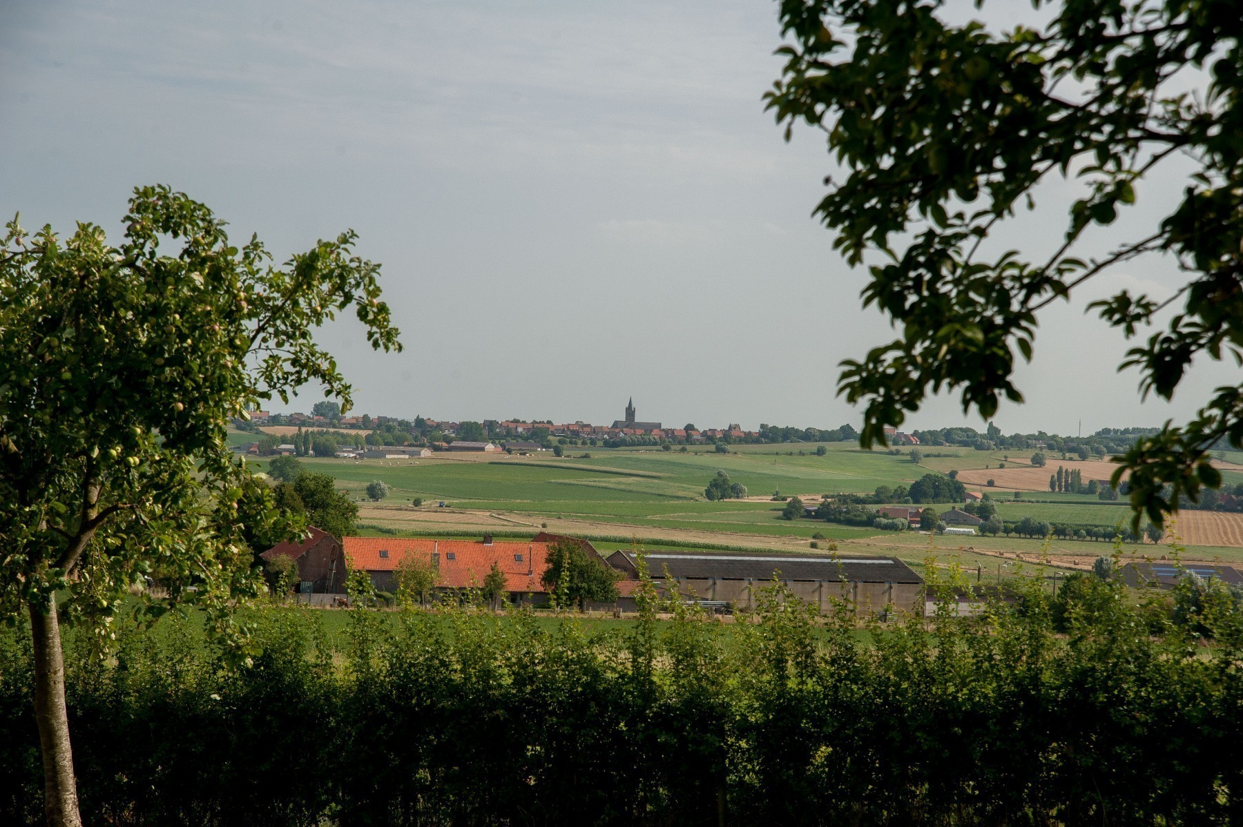Site-view-sur-Nieuwkerke