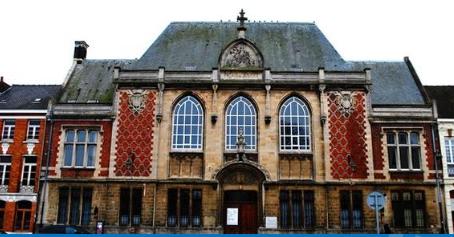 Hazebrouck palais de justice