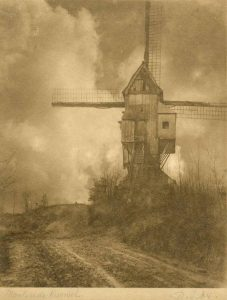 molen kemmelberg Ickx Romain