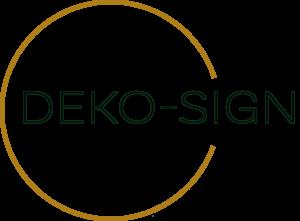 Deko-sign
