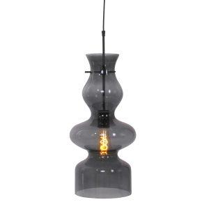 Hanglamp Anne Lighting Chalise day & night - Zwart-1454ZW