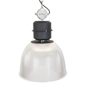 Hanglamp Anne Lighting Clearvoyant - Transparant-7695ZW