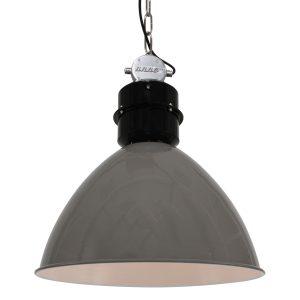 Hanglamp Anne Lighting Frisk - Grijs-7696GR