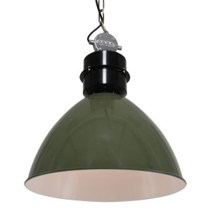 Hanglamp Anne Lighting Frisk - Groen-7696G