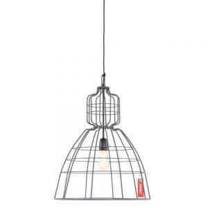 Hanglamp Anne Lighting MarkIII - Grijs-7872GR
