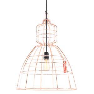 Hanglamp Anne Lighting MarkIII - Koper-7872KO