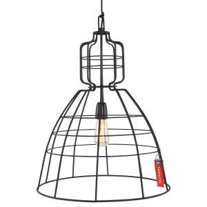 Hanglamp Anne Lighting MarkIII - Zwart-7872ZW