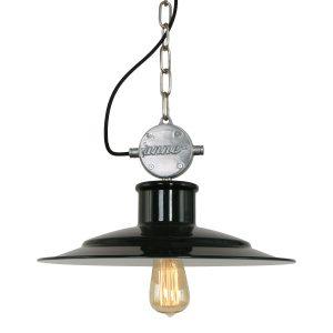 Hanglamp Anne Lighting Millstone - Zwart-7737ZW