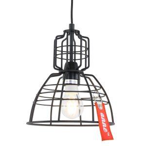 Hanglamp Anne Lighting Mini MarkIII - Zwart-7873ZW