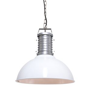 Hanglamp Anne Lighting Oncle Phillipe - Wit-7669W
