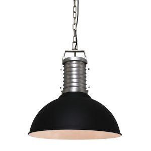 Hanglamp Anne Lighting Oncle Phillipe - Zwart-7669ZW
