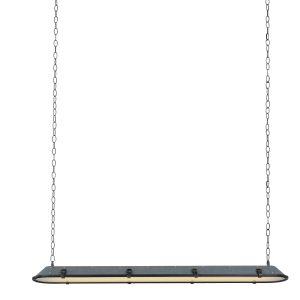 Hanglamp Anne Lighting Tubalar - Grijs-1571GR