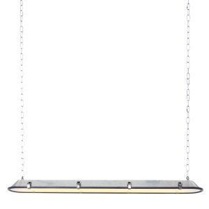 Hanglamp Anne Lighting Tubalar - Staal-1571ST