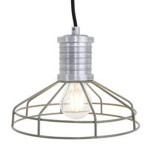 Hanglamp Anne Lighting Wire-O - Groen-7694G