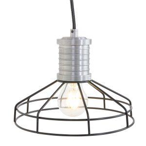 Hanglamp Anne Lighting Wire-O - Zwart-7694ZW