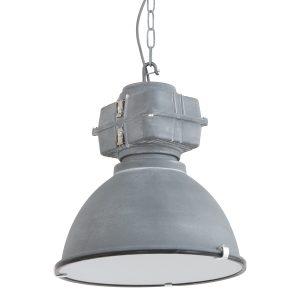 Hanglamp Mexlite Densi - Grijs-7881GR