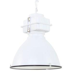 Hanglamp Mexlite Densi - Wit-7779W