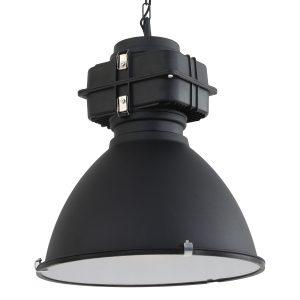 Hanglamp Mexlite Densi - Zwart-7779ZW