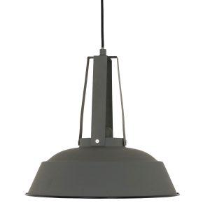 Hanglamp Mexlite Eden - Grijs-7703GR