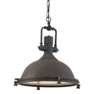 Hanglamp Mexlite Eliga - Bruin-7636B